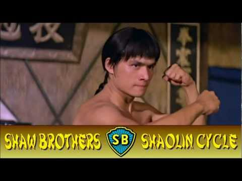 Shaw Brothers - 'Shaolin Cycle' MV (best viewed in 720p)