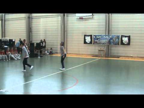 2141 Dance Crew - Start II. hely