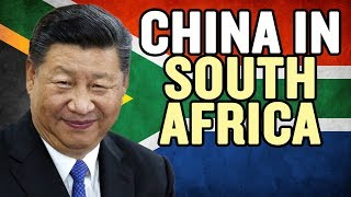 The Dark Side of China's Deep Ties With South Africa