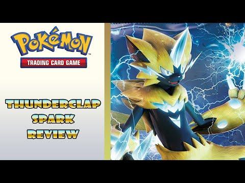 Pokémon TCG: Review SM7a