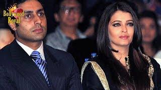 Heartbreak for Abhishek Aishwarya fans!