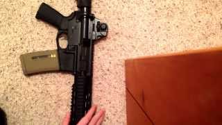 Mossberg MMR AR-15 Review