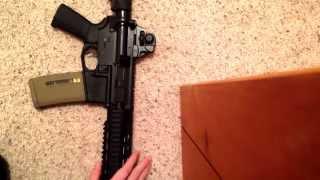 Mossberg MMR AR-15 Review