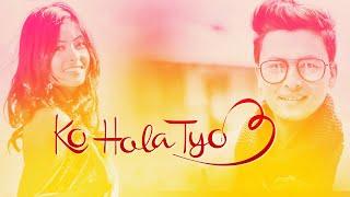 Sunil Giri - Ko Hola Tyo 3 (Tolaudai Hola) | Paul & Krishtina | 4K | 2018