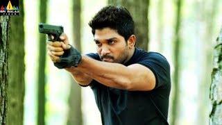 Iddarammayilatho Movie Climax Action Scene   Allu Arjun, Puri Jagannadh   Latest Telugu Movie Scenes
