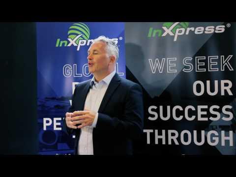 InXpress International Franchise Opportunities