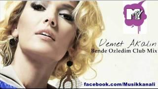 Bende Özledim (Re-Mix) (Demet Akalın) 2011