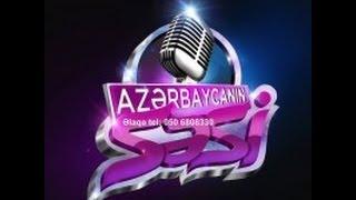 """Musical project """"Voice of Azerbaijan"""" I tur TV kanaL: ATV Layihənin rəhbəri: Kənan Çelik Münsiflər heyəti: Nadir Qafarzadə, Namiq Qaraçuxurlu, Elnarə Xəlilova , Natavan Həbibi , Elza Seyidcahan  Azərbaycanın Səsi / Bütün buraxılışlar: http://www.youtube.com/playlist?list=PLR2oR_PtK_PSldH37LFj_-sTr-odO3qup   # Twitter http://www.twitter.com/starmusicaz # Facebook http://www.facebook.com/starmusicazerbaijan # Instagram http://instagram.com/starmusicazerbaijan # Google+ https://plus.google.com/u/0/104668051267435255938    Taqs:voice,voice azerbaijan,Azerbaijan,Baku,Azerbaycanin sesi,ATV kanalı,ATV,Azad Azərbaycan,TV,ATVTV,Voice of Azerbaijan,Musical project,music,musiqi,Azerbaycan musiqisi,Azərbaycanın Səsi layihəsi,Azərbaycanın Səsi,ATV,Azerbaycanin Sesi FULL,Azerbaycanin Sesi Tek parca"""