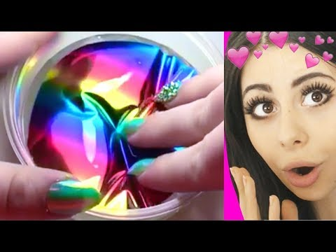 Xxx Mp4 Oddly SATISFYING Video Compilation ASMR Slime Pressing And More Part 5 3gp Sex