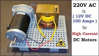 High current generator , new idea 2019 - PakVim net HD