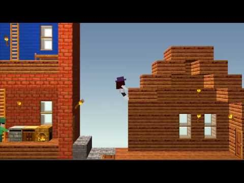 The Blockheads Official Trailer