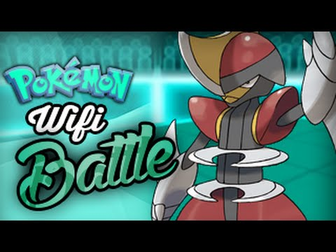 Pokemon Omega Ruby/Alpha Sapphire Wifi Battle Vs EonFreeze- #Rekt by Bisharp