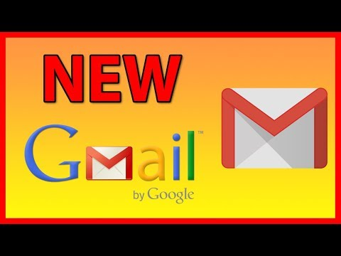 How to Enable the new Gmail look / design - Tutorial