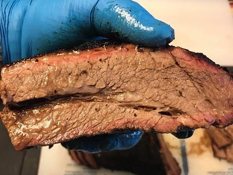 How To Smoke A Brisket On The Weber Kettle