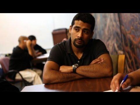 Gang Member-Turned-Ph.D. Mentors Youth on the Fringes