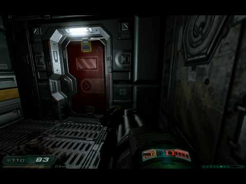 Let's play Doom 3 - (part 29)