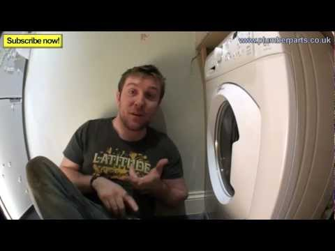 HOW TO INSTALL A WASHING MACHINE - Plumbing Tips