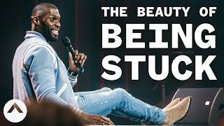 The Beauty Of Being Stuck | Pastor Robert Madu | Elevation Church