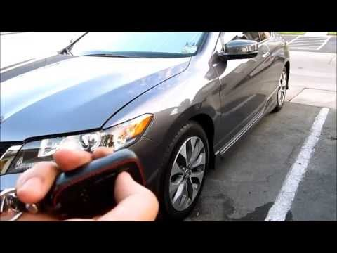 Car remote lock and unlock problem - no honk, no beep, no parking light flash