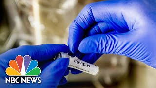 Can People Be Reinfected With Coronavirus NBC Nightly News