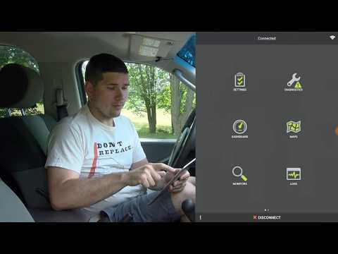 How to use an OBD2 scanner on any car EASY!