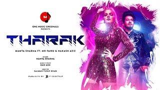 Tharak Song Lyrical | Mamta Sharma | Mr Faisu | Nakash Aziz | Bad-Ash | Salman Yusuff Khan