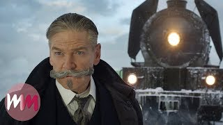 Murder on the Orient Express (2017) - Top 5 Facts!