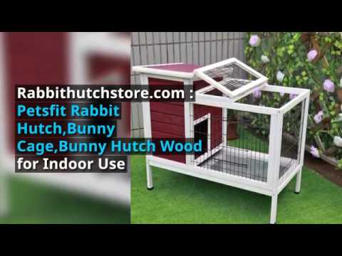 rabbit wood house   portable wooden triangle chicken coop egg house run cage rabbit hen hutch house