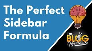 WordPress Sidebar Tutorial - How to Create a Custom Sidebar in WordPress ( 2018 Template )