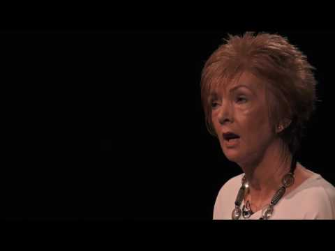 Grief, it's Complicated.....10% of the Time | Susan Delaney | TEDxUCD