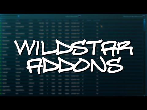 Wildstar Addons and Installation