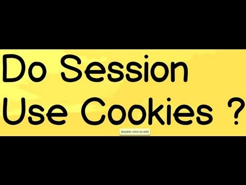 ASP.NET Training : Do session use cookies ? ( ASP.NET Interview questions)