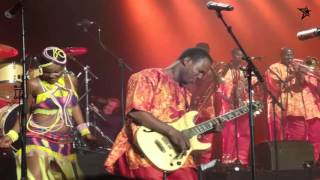 Gospel Live Band Music Mix - Part I (2016)