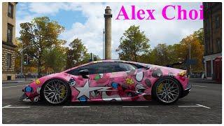 Lamborghini Alex Choi Forza Horizon 4 Videos 9tube Tv
