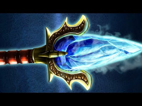 9 Items RIOTERS Want To Make - League of Legends
