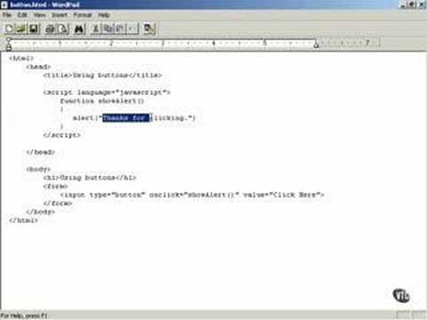 Working With JavaScript in Browsers - Ajax training 9