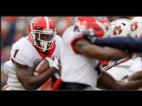 Georgia-Auburn football: Time, TV channel, watch online for SEC Championship Game 2017