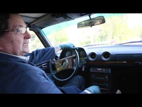 How to Test Turbo Charger Output on a Mercedes Diesel While Driving