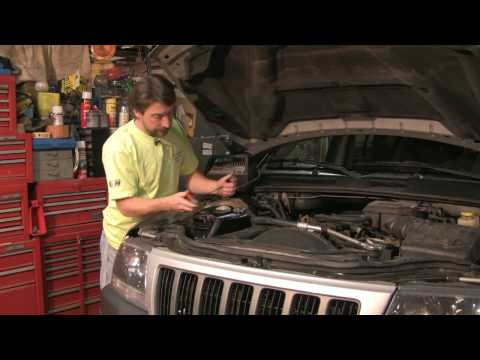 Auto Repair & Maintenance : How to Charge a Car Battery