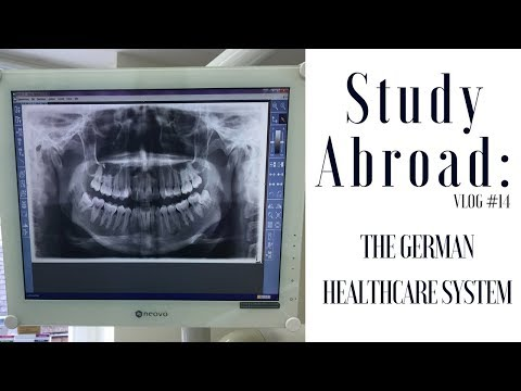 Study Abroad: Life in Germany | The German Healthcare System