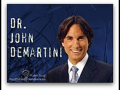 Your Soul Purpose interview with Dr. John Demartini: Know Thy Self