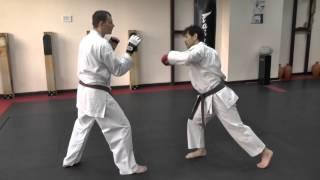 Тактика ведения боя в каратэ. Как улучшить ведение боя в каратэ