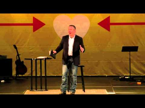 Stop Asking Jesus Into Your Heart - How Can We Know We are Saved- Knowing God Part Two