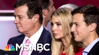 Robert Mueller Prosecutors: Paul Manafort Is A Lying Criminal | The Beat With Ari Melber | MSNBC