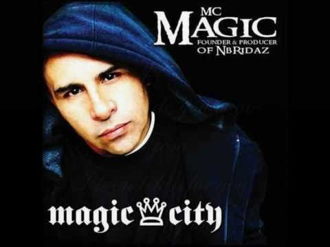 Mc magic all my life(with lyrics)