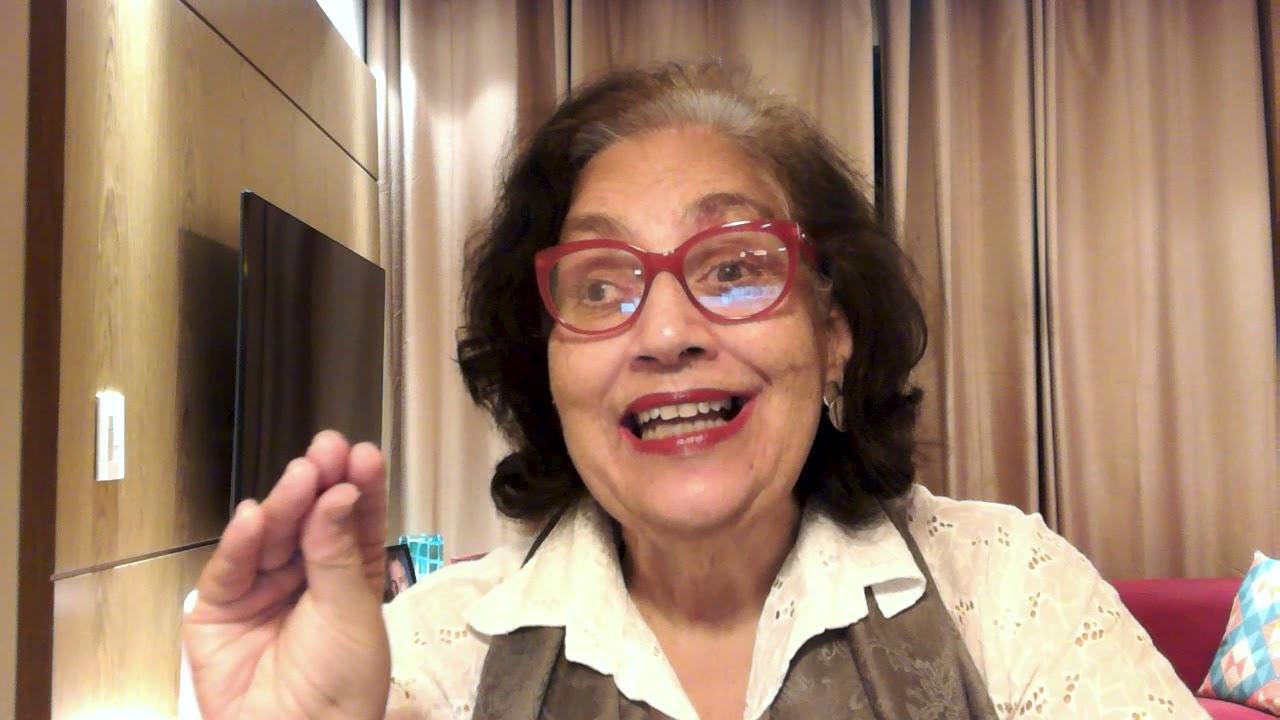 COMO EDUCAR A MENTE com Mayse Braga