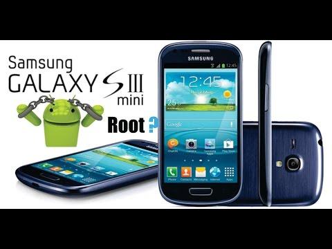 Como fazer Root no Galaxy S3 Mini Gt I8190L 100% Funcional 2016