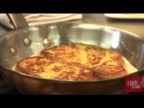 Great French Toast Recipe with Vanilla Extract