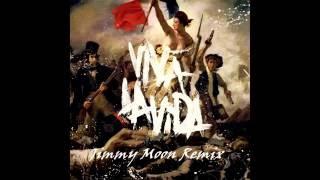 Viva La Vida (jimmy Moon Remix)