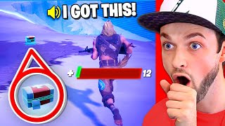 *NEW* Fortnite GREATEST Clutches you'll EVER SEE!